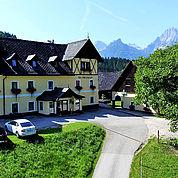 Landhotel Gressenbauer - Hotelansicht