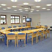 bei uns finden Sie den passenden Seminarraum passend zu Ihrer Veranstaltung