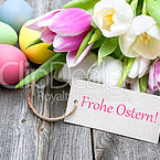Impressionen Ostern - frohe Ostern