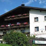 © Landhotel Salzburger Dolomitenhof - Sommeransicht