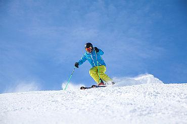 © Wildkogel-Arena Neukirchen und Bramberg, Skifahren