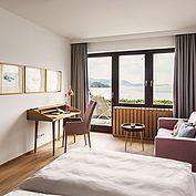Landhotel Das Traunsee - Mini Suite