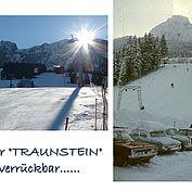 skigebiet abtenau - karkogelbahn einst und heute
