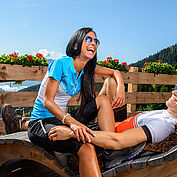 Ski amadé Sommerliftln 3 © Ski amadé
