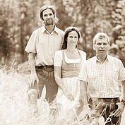 Familie Pfaffenbichler - Ihre Gastgeber