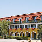 Landhotel Birkenhof - Hotelansicht Sommer