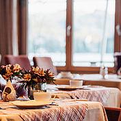 Genießerfrühstück im Landhotel Das Traunsee