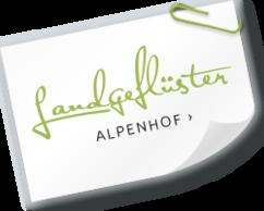 Landgeflüster Alpenhof