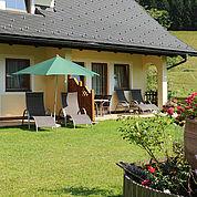 © Landhotel Gressenbauer - Appartement mit getrennten Schlafräumen