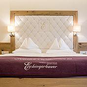 Panorama Suite im Landhotel Eichingerbauer