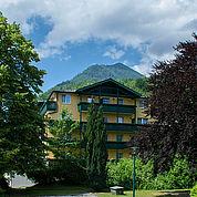 Landhotel Post Ebensee - Sommer