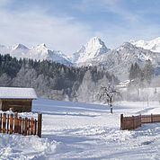 © Landhotel Gressenbauer - Winterspass Hinterstoder