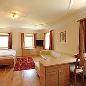 Komfortzimmer im Landhotel Gressenbauer