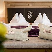 Doppelzimmer Superior zum Wohlfühlen im Landhotel Eichingerbauer