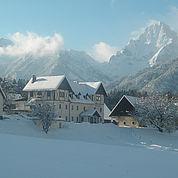 © Landhotel Gressenbauer - Wintertraum