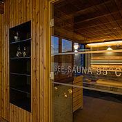 See Sauna im LANDHOTEL Das Traunsee - copyrights www.traunseehotels.at