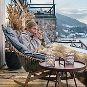 Relaxen im Seehotel Das Traunsee****S