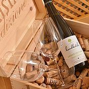 Landhotels Österreich Wein im Landhotel Gressenbauer