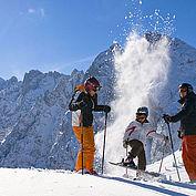 Skifahren Skiregion Dachstein West - © OOE Tourismus