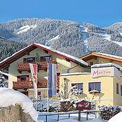 © Landhotel Martha - Winter Skifahren