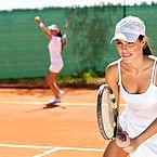Tennis Intensivkurs im Landhotel Eichingerbauer