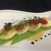 kulinarische Genüsse im Landhotel Gressenbauer