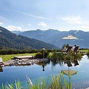 © Landhotel Edelweiss - Biotop Erholung