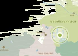 Salzkammergut Bad Ischl