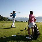 Golfpauschale