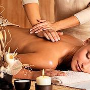 © Landhotel Traunstein - Massage im Hotel, Entspannung pur