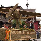 Heuartfest Abtenau