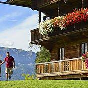 Natur erleben in Alpbach © Alpbachtal Seenland Tourismus