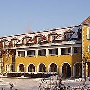 © Landhotel Birkenhof - Hotelansicht Winter