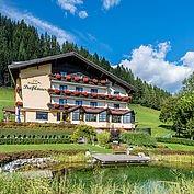 © Landhotel Presslauer - Sommer Schwimmteich