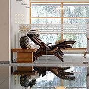 Landhotel Edelweiss - GREEN SPA Pool & Wellness