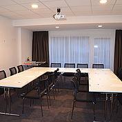 Seminarraum im Landhotel Stockerwirt