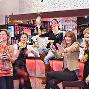 hoteleigene Maders Bar © Landhotel Mader
