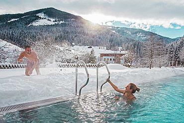 Winterurlaub in Filzmoos - Landhotel Alpenhof