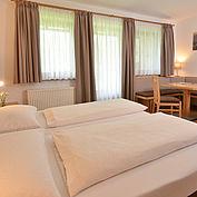 Familienappartement im Landhotel Gressenbauer