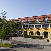 © Landhotel Birkenhof/ Teske - Hotelansicht Sommer