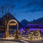 Vorweihnachtlich - Advent ©Tirol Werbung Michael Groessinger