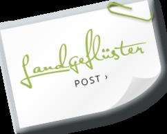 Landgeflüster Post Ebensee