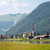 Landschaft © rol -