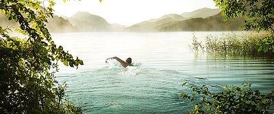 Summer & lakes