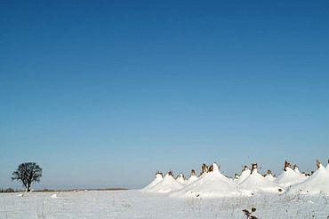 Winter am See, (c) NTG/steve.haider.com
