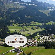 © Landhotel Salzburger Dolomitenhof - Wandern