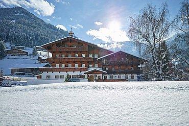 Landhotel Wiedersberghorn