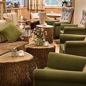 Lounge Eingang Eichingerbauer