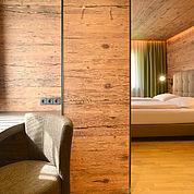 © Landhotel Gressenbauer - Komfortzimmer zum Wohlfühlen