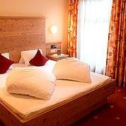 © Landhotel Schuetterbad - Komfortzimmer